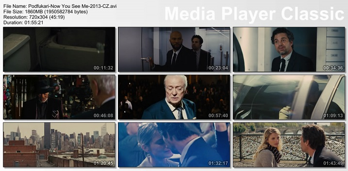 now you see me 2013 torrent