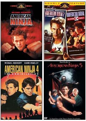 film american ninja 3 full movie