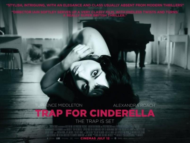 Popelka v pasti / Trap for Cinderella (2012)(CZ) = CSFD 54